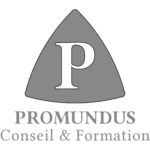 logo promundus conseil et formation
