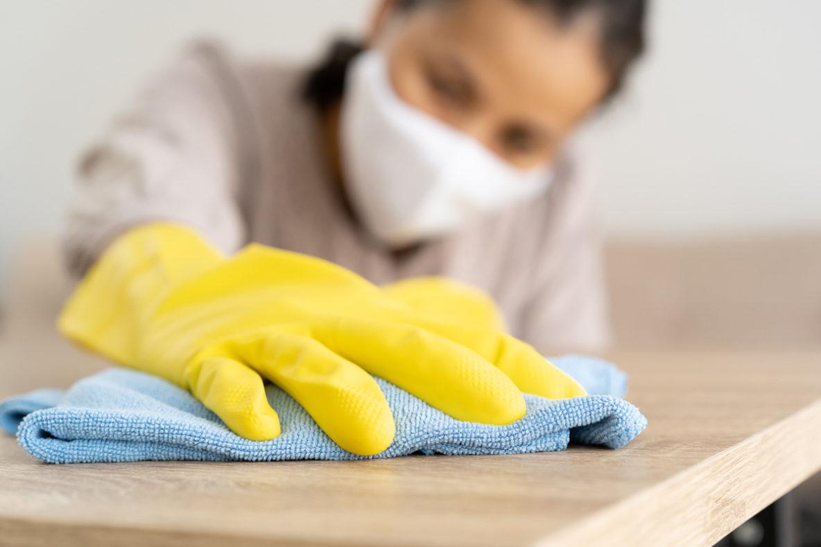 promundus assure la propreté